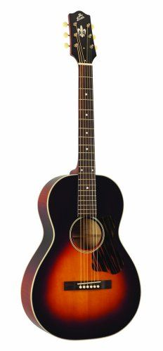Save $ 150 order now The Loar LO-215-SN 0-Style Acoustic Guitar, Sunburst at Che