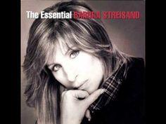 ▶ Barbra Streisand - The Essential (Full Album) - YouTube