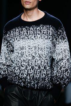 Bottega Veneta Menswear S/S 2015