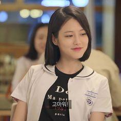 Korean Actresses, Actors & Actresses, Korean Girl, Asian Girl, Teen Web, Teen Images, Teen Wallpaper, Web Drama, K Idol