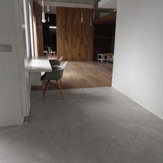 Mikrosementillä betonipintaa helposti