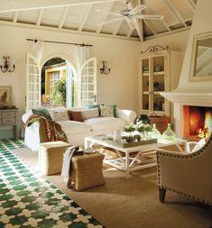 Quase um conto de fadas. Veja: http://casadevalentina.com.br/blog/detalhes/quase-um-conto-de-fadas-2921 #decor #decoracao #interior #design #casa #home #house #idea #ideia #detalhes #details #charm #charme #style #estilo #casadevalentina #livingroom #saladeestar