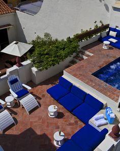 Hotel Quadrifolio - in Columbia