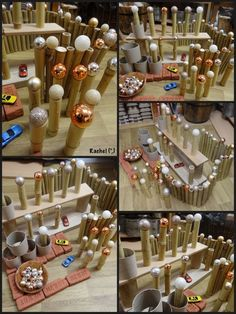 Adding holiday inspired loose parts to the construction area can lead to so much exploration. Construction Area Ideas, Construction Area Early Years, Construction Eyfs, Christmas Activities For Toddlers, Preschool Activities, Creative Area Eyfs, Preschool Block Area, Christmas Blocks, Christmas Baubles