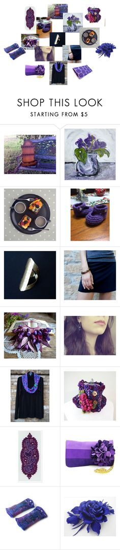 """""""Gift Shop"""" by planitisgi ❤ liked on Polyvore featuring Shiraleah and giftshop"""