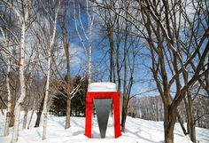 The capital of Hokkaido has more to offer than snow: urban parks and a spate of new galleries, shops and restaurants make this a city for all seasons. -The New York Times #Sapporo