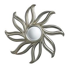 Sterling Industries DM1940 Offerton Mirror in Silver Leaf >>> Continue to the product at the image link.