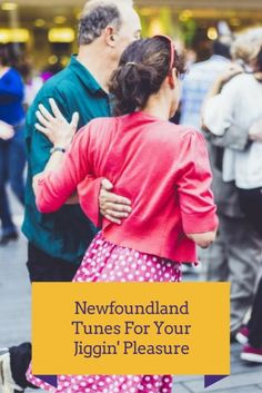 {Newfoundland} Cut a rug and dance a scuff! Or perhaps host a good old fashioned kitchen party! Newfoundland Canada, Newfoundland And Labrador, Atlantic Canada, Visit Canada, Prince Edward Island, New Brunswick, Future Travel, Canada Travel, Humor