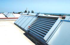 Maschinelle und Natürliche Rauch- und Wärmeabzugssysteme (NRA/MRA) geben der Volz Filter GmbH mehr Sicherheit im Brandfall - Brandschutz und Lüftung.  Neben dem Brandschutz sind im Bereich Lüftung die Rauch- und Wärmeabzugssysteme mit ihrer zusätzlichen Abluftfunktion ein Beitrag für bessere Lüftungsbedingungen im Alltag, besonders im Sommer. Sie ermöglichen eine gute Ausleuchtung mit Tageslicht bei gleichzeitigem Sonnenschutz.