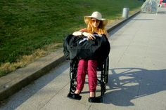 Top tips for a disabled person travelling abroad #disabled #travel #specialassistance #wheelchair