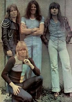 61 Best Brian Connolly Images Brian Connolly Brian Sweet Band