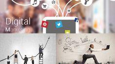 Scopes of digital marketing