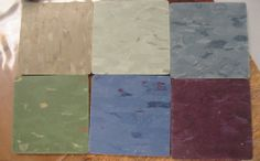 Cheapest DIY flooring options