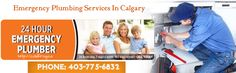 Licensed Plumbing and Heating Service In Calgary
