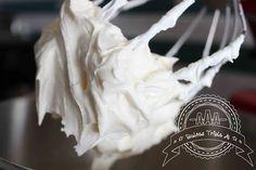 DULCES TRIPLE A: Crema de Queso o Cheesecream Frosting