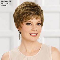 Casey WhisperLite® Wig by Paula Young®