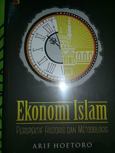 Toko Buku Sang Media : Ekonomi Islam