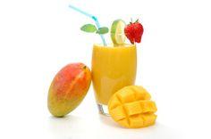 mango weight loss smoothie
