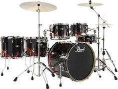 Pearl Vision Drum