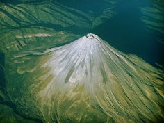 El volcan de Colima, Colima MX.