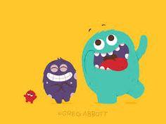 Image result for greg abbott design monsters