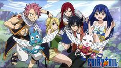 pics of Fairy Tale anime | Fairy Tail 125 | x264 | 720p | 331 MB | ANIME warehouse | no ...