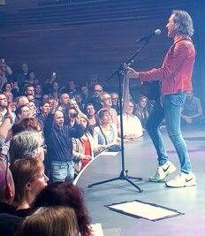 Mezz Breda november 2017 Albert Hammond, November, Concert, November Born, Concerts