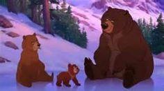 *KENAI, KODA &??? ~ Brother Bear 2