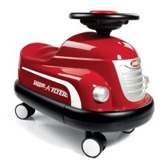 adio Flyer Classic Bumper Car click on the picture to see it on amazon todays price $44.97 & FREE super saver Shipping see more great items like this here http://www.ddsgiftshop.com/toys-and-games