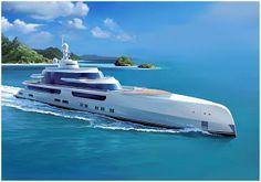 Yacht Intensity