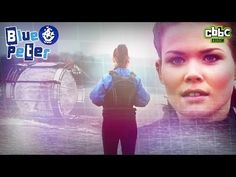 Blue Peter - Lindsey's epic Wave Runner challenge for Sport Relief - CBBC - YouTube
