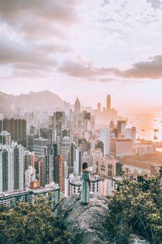 48 Hours in Hong Kong – Finding Jules – Asia destinations - Travel Destinations Cool Places To Visit, Places To Travel, Travel Destinations, Places To Go, Holiday Destinations, Las Vegas Hotels, Croatia Travel, Thailand Travel, Bangkok Thailand