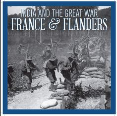 Indian troops in France | WW1