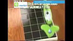 H2O mop x5 el limpiador de vapor mas poderoso - YouTube