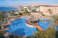 SBH Costa Calma Beach Resort-Costa Calma-Canarische Eilanden