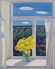 Тутунджан Джанна Таджатовна (1931-2011) «Троица» 1993