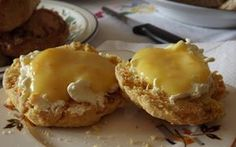Blogger Charly Surrey tries out a WW2 recipe of carrot scones from Marguerite Patten's The Victory Cookbook..