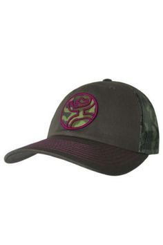 Women s Green Hats And Caps Bullseye Hooey 638fbd118931