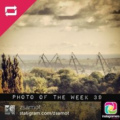 IgersGdansk Photo of the Week 39. Congratulations @Tomasz Zielinski. Igers keep tagging your photos #igersgdansk for your chance to be IgersGdansk Pho...