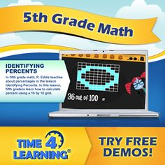 As a homeschool mom with an education degree, I didn't think there was a way to do math manipulatives on the computer, but Time4Learning accomplished it! In fifth grade math, students learn how to divide 2-digit divisorsby 3-digit dividends.