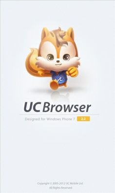 UC Browser 2.2.0.0. 6 MBDownload