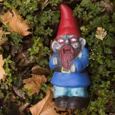 36 Best Zombie Gifts for People Want Undead In 2020 Zombie Face, Best Zombie, Zombie Gifts, Plant Zombie, Presents For Him, Gift Suggestions, Lovers And Friends, Gnome Garden, Scary Halloween