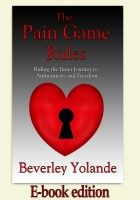 The Pain Game Rules e-book Emotional Pain, Effort, Im Not Perfect, Investing, Encouragement, Journey, Games, Books, I'm Not Perfect
