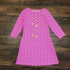 Barbara Gerwit - Shells Nylon Spandex Dress