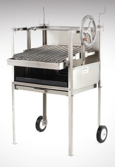 Get Your Grill on with Grillworks