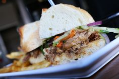 Oh Banh Mi, Oh My: 6 Banh Mi Sandwiches In Tucson