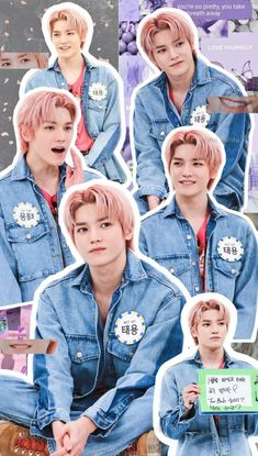 Wallpapers Kpop, Cute Wallpapers, Nct 127, Haikyuu, Cute Beanies, Korean Boys Ulzzang, K Wallpaper, Prince, Valentines For Boys
