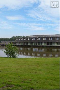 Velsen-Zuid - Fletcher Hotel-Resort Spaarnwoude