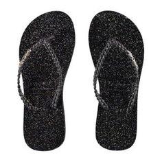 Gandys Glitter Flip Flops