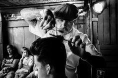 Schorem Haarsnijder En Barbier